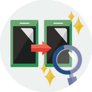 OSバージョンアップ時の互換性検証